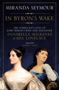 Cover In Byron's Wake