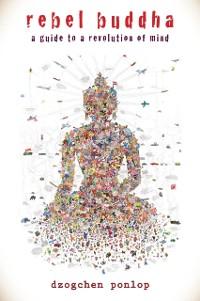 Cover Rebel Buddha