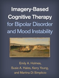 Cover Imagery-Based Cognitive Therapy for Bipolar Disorder and Mood Instability
