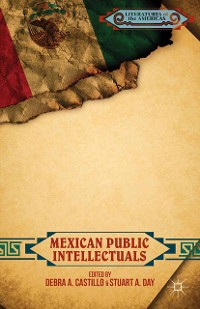 Cover Mexican Public Intellectuals