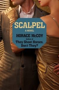 Cover Scalpel