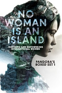 Cover No Woman is an Island