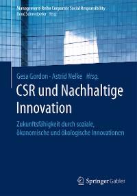 Cover CSR und Nachhaltige Innovation