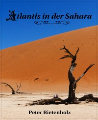 Cover Atlantis in der Sahara