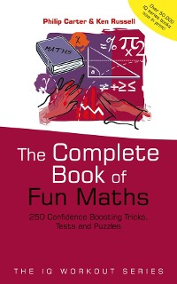 Cover The Complete Book of Fun Maths