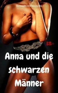 Cover Anna und die schwarzen Männer