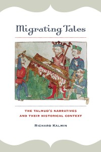 Cover Migrating Tales