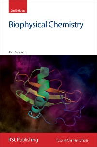 Cover Biophysical Chemistry
