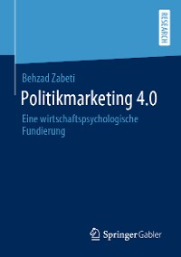 Cover Politikmarketing 4.0