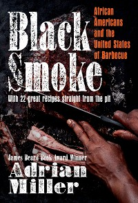 Cover Black Smoke