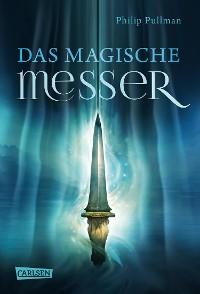 Cover His Dark Materials 2: Das Magische Messer