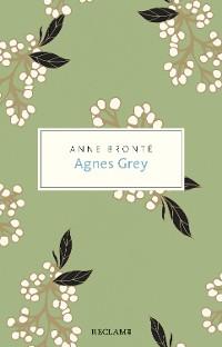 Cover Agnes Grey