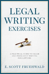 Cover Legal Writing Exercises