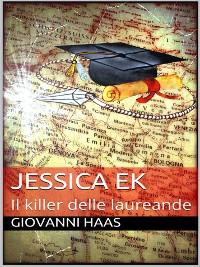 Cover Jessica Ek