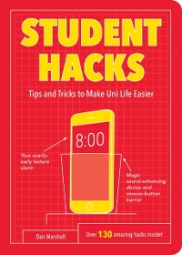 Cover Student Hacks
