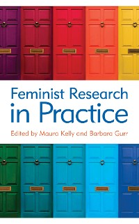 Cover Feminist Research in Practice