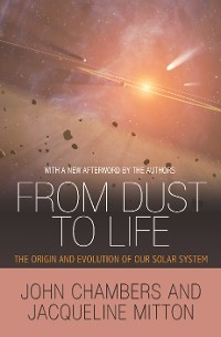 Cover From Dust to Life