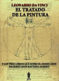 Cover El Tratado de la Pintura