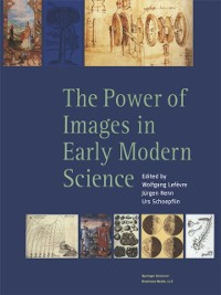 Cover Power of Images in Early Modern Science