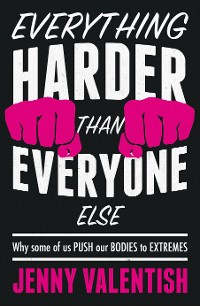 Cover Everything Harder Than Everyone Else