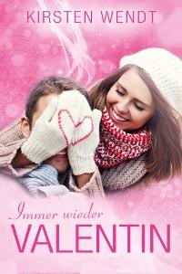 Cover Immer wieder Valentin