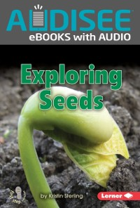 Cover Exploring Seeds