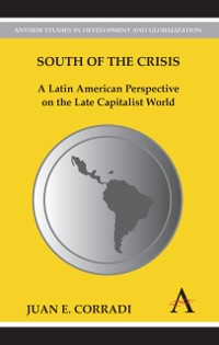 Cover South of the Crisis