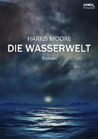 Cover DIE WASSERWELT