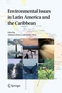 Cover Environmental Issues in Latin America and the Caribbean