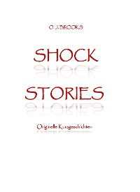 Cover SHOCK STORIES