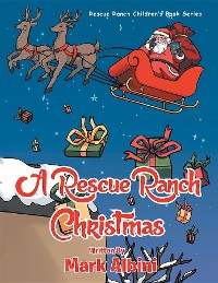 Cover A Rescue Ranch Christmas