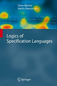 Cover Logics of Specification Languages