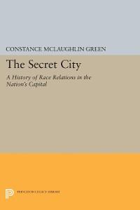 Cover Secret City