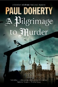Cover Pilgrimage of Murder, A