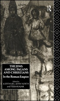 Cover Jews Among Pagans and Christians in the Roman Empire