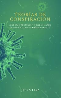 Cover Teorias de Conspiración