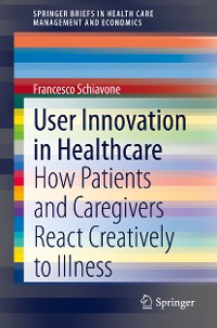 Cover User Innovation in Healthcare