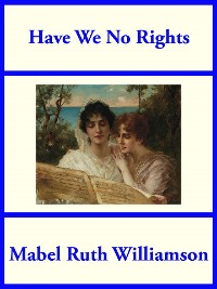 Cover Have We No Rights