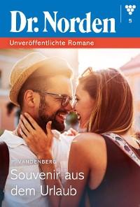 Cover Dr. Norden Digital 5 – Arztroman