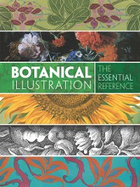 Cover Botanical Illustration: The Essential Reference