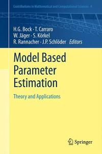 Cover Model Based Parameter Estimation