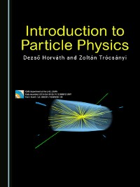 Cover Introduction to Particle Physics