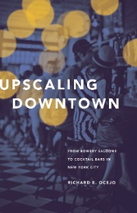 Cover Upscaling Downtown