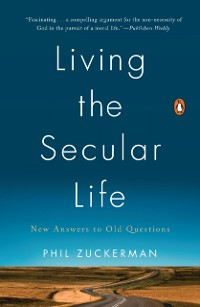Cover Living the Secular Life
