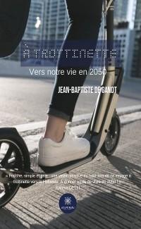 Cover À trottinette