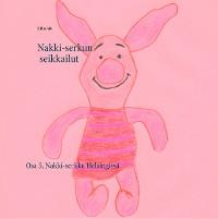Cover Nakki-serkun seikkailut