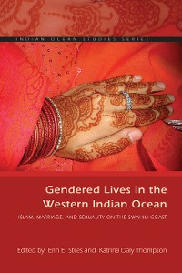 Cover Gendered Lives in the Western Indian Ocean