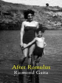 Cover After Romulus