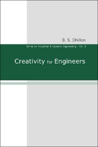 Cover Creativity For Engineers