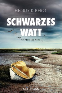 Cover Schwarzes Watt